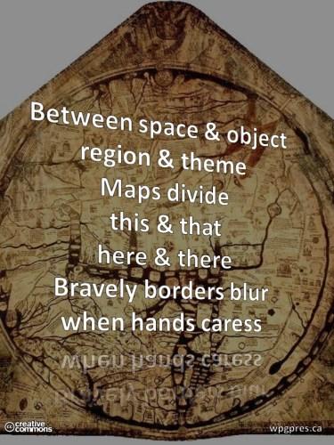 Borders Blur