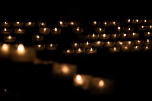Memory's Lights