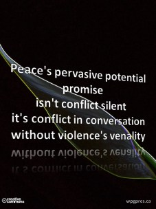 Peace's Potential