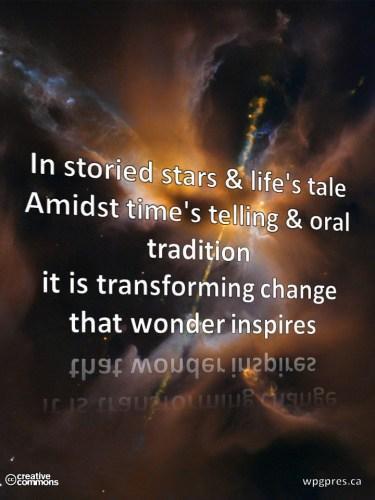Transforming Change