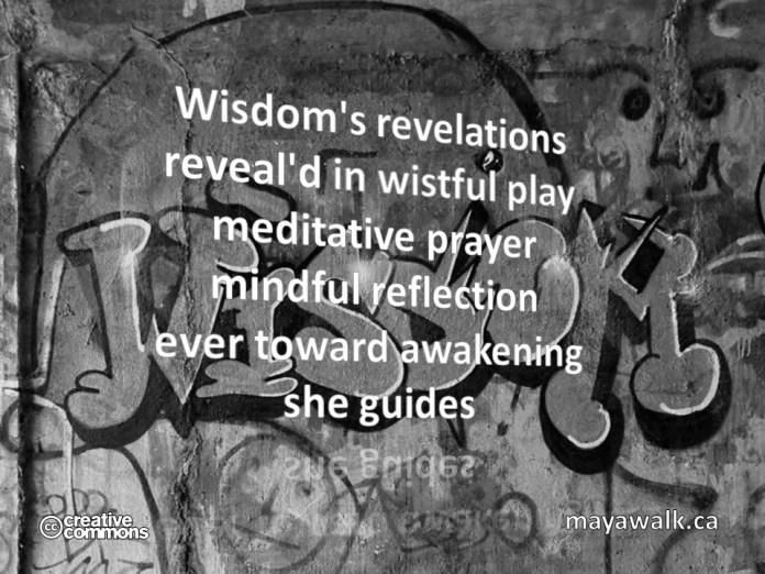 Wisdom's Revelations