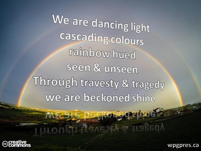 Beckoned Shine