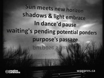 Purpose's Passage