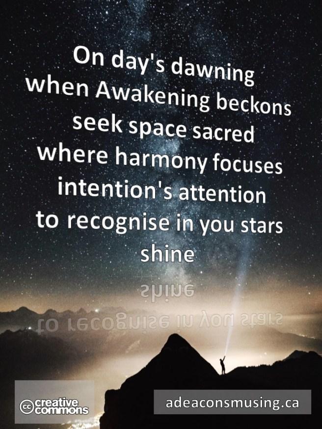 Stars Shine