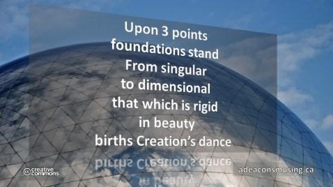 Creation's Dance