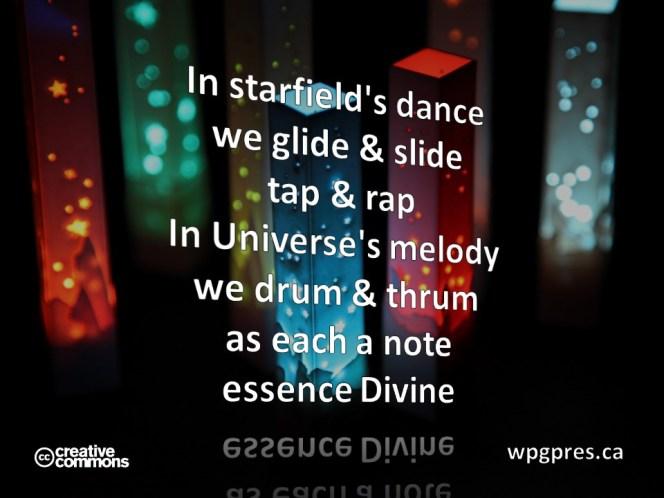 Essence Divine