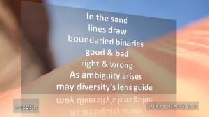Diversity's Lens