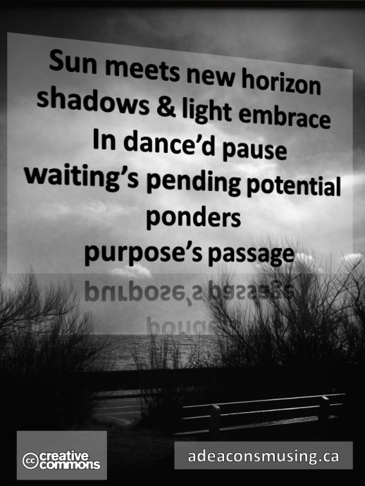 Purpose's Passage