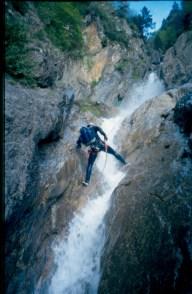 Barranco Rutaviesas 1996