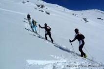 skimo skirace copa norte 2015 Sotres1