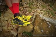 calcetines running lurbel triumph y gravity fotos mayayo 2