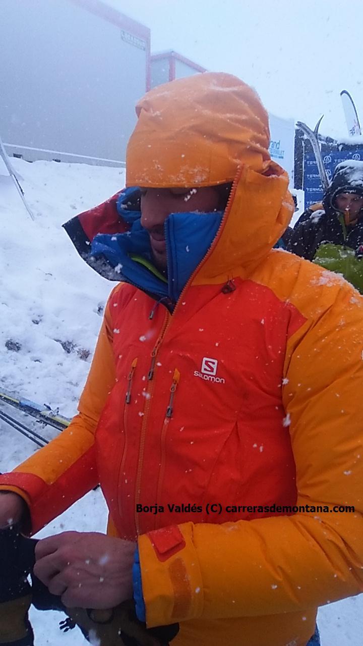 Kilian Jornet: Listado y análisis de su material de montaña para asaltar el Everest