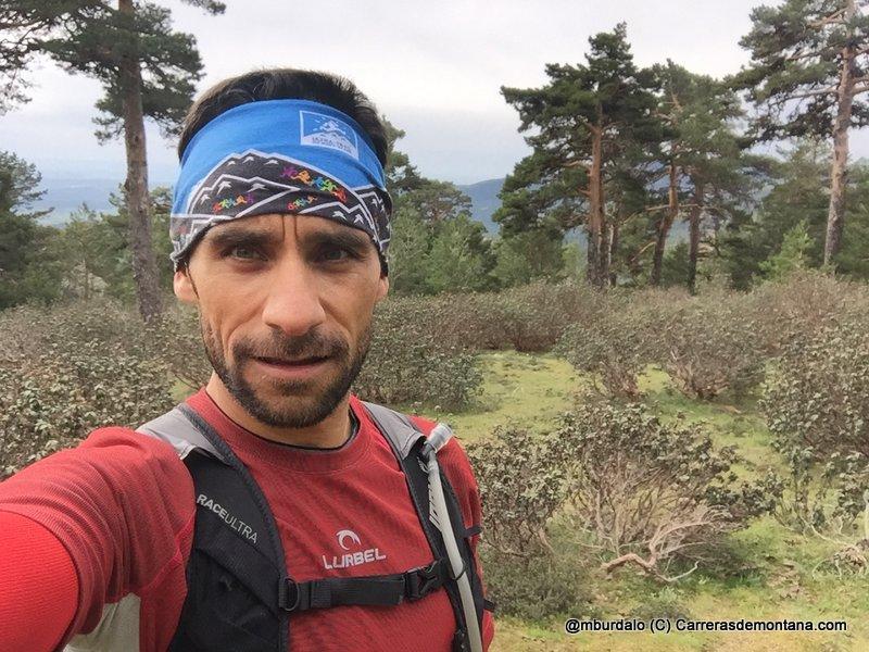 Lurbel Furia: Camiseta Running (40€/70gr) Análisis y prueba 200km por Burdalo.