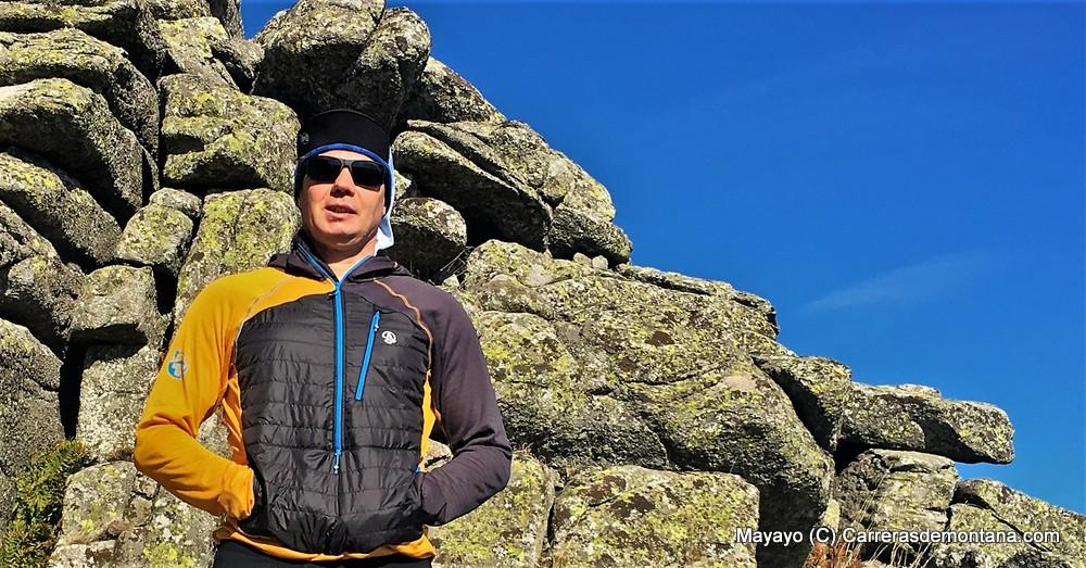Ternua Aldamin: Chaqueta de montaña y skimo híbrida. Analisis técnico y alternativas mercado por Mayayo