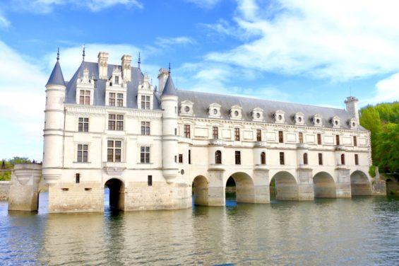 Road trip: Chateau de Chenonceau