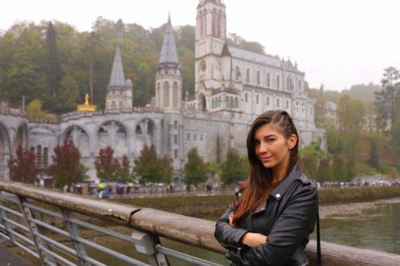 Road trip: Lourdes