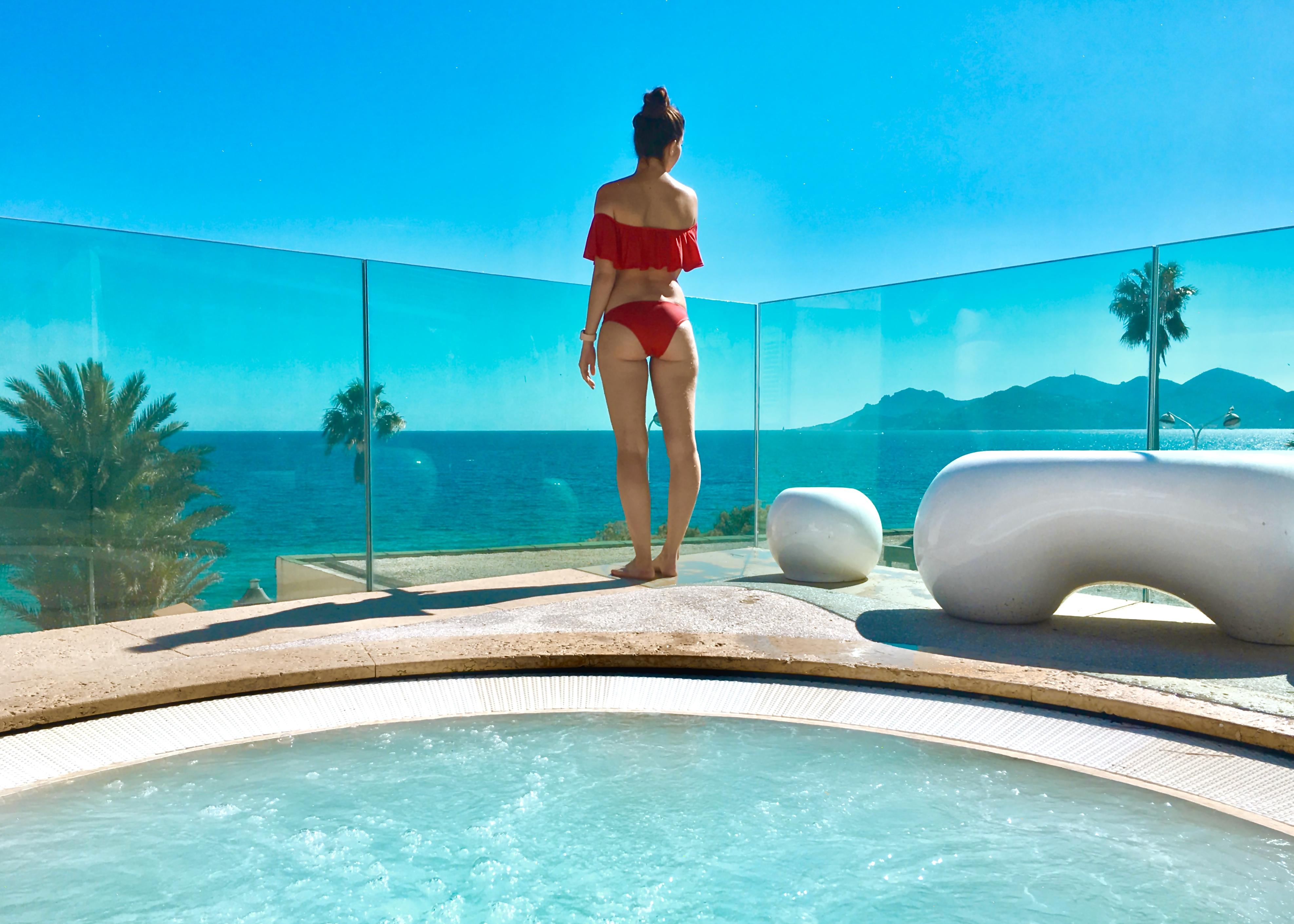 5 raisons de passer un weekend à Cannes