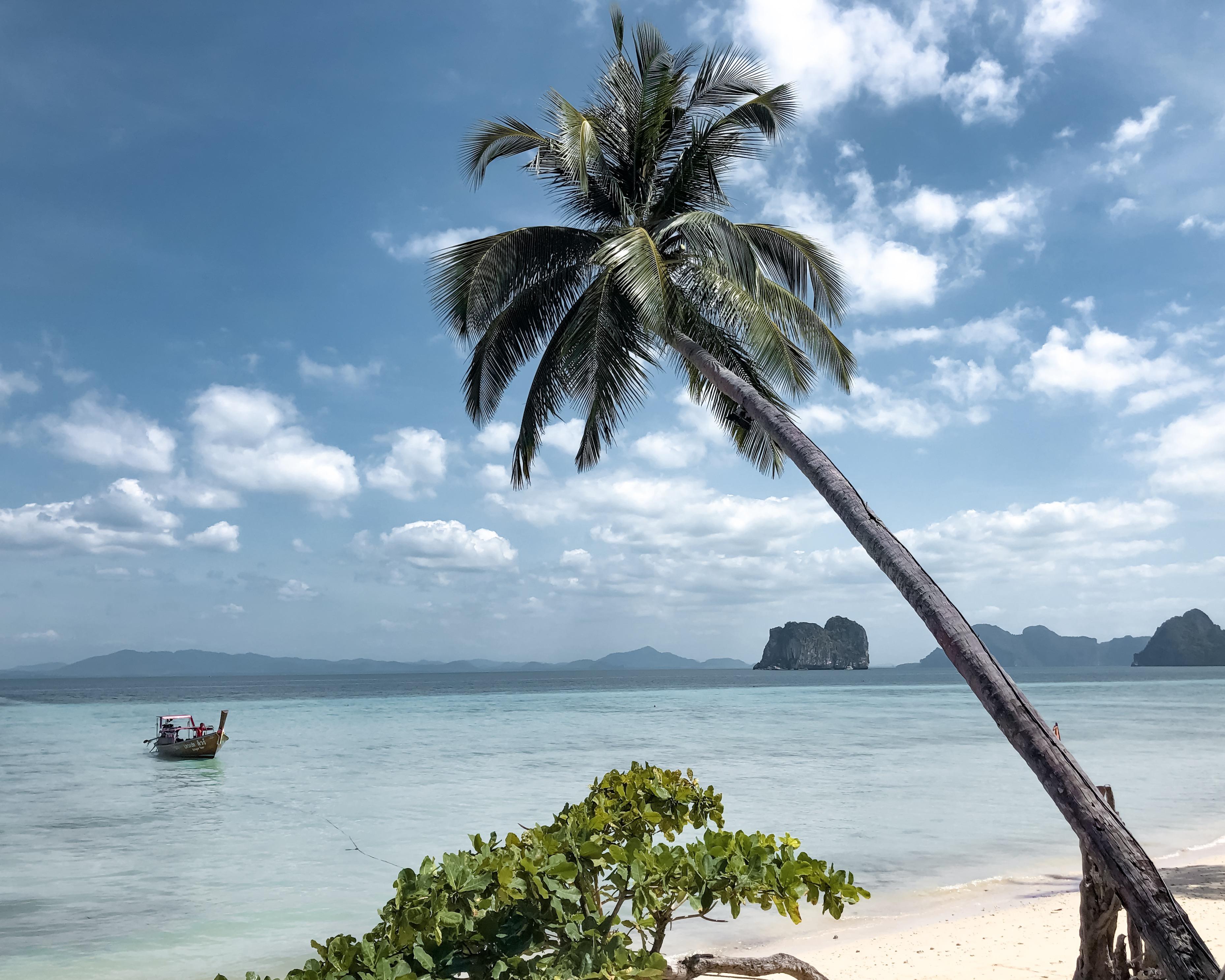 Thaïlande #08 Notre paradis isolé