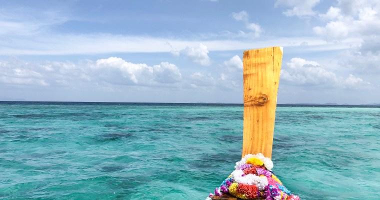 Thaïlande #06 d'île en île