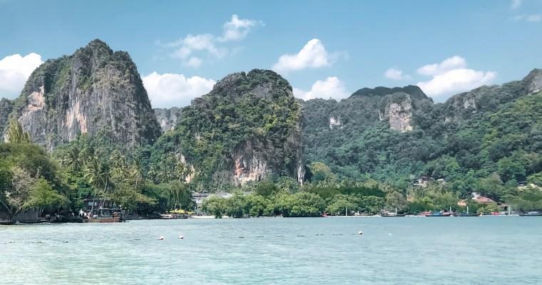 Thaïlande #13 Le lagon secret
