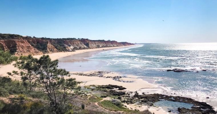 Portugal #04 Dernière balade face à l'océan