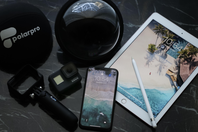 Mon matériel photo en voyage : léger et compact