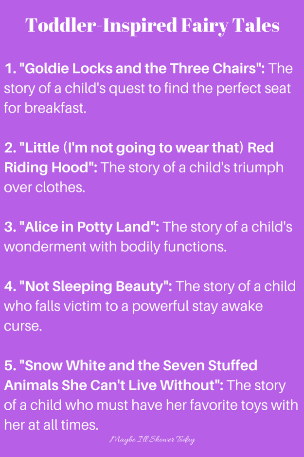 Toddler_fairytales
