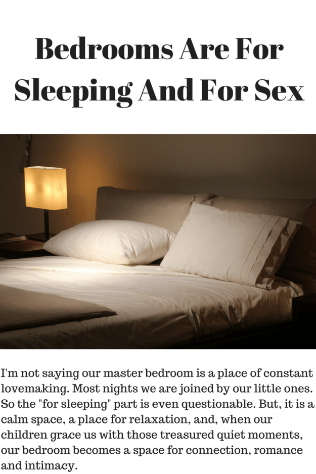 Bedroomssleepsex