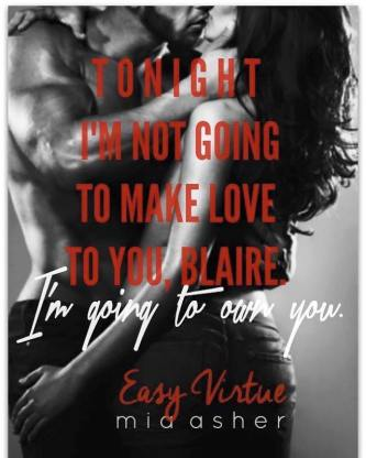easy virtue teaser