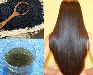 Kalonji Oil For Hair In Marathi - कलोंजीचे केसांसाठी फायदे