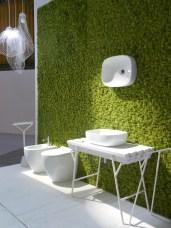 green&white by Ceramica galassia