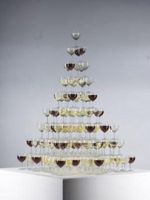 bicchieri-albero-di-natale