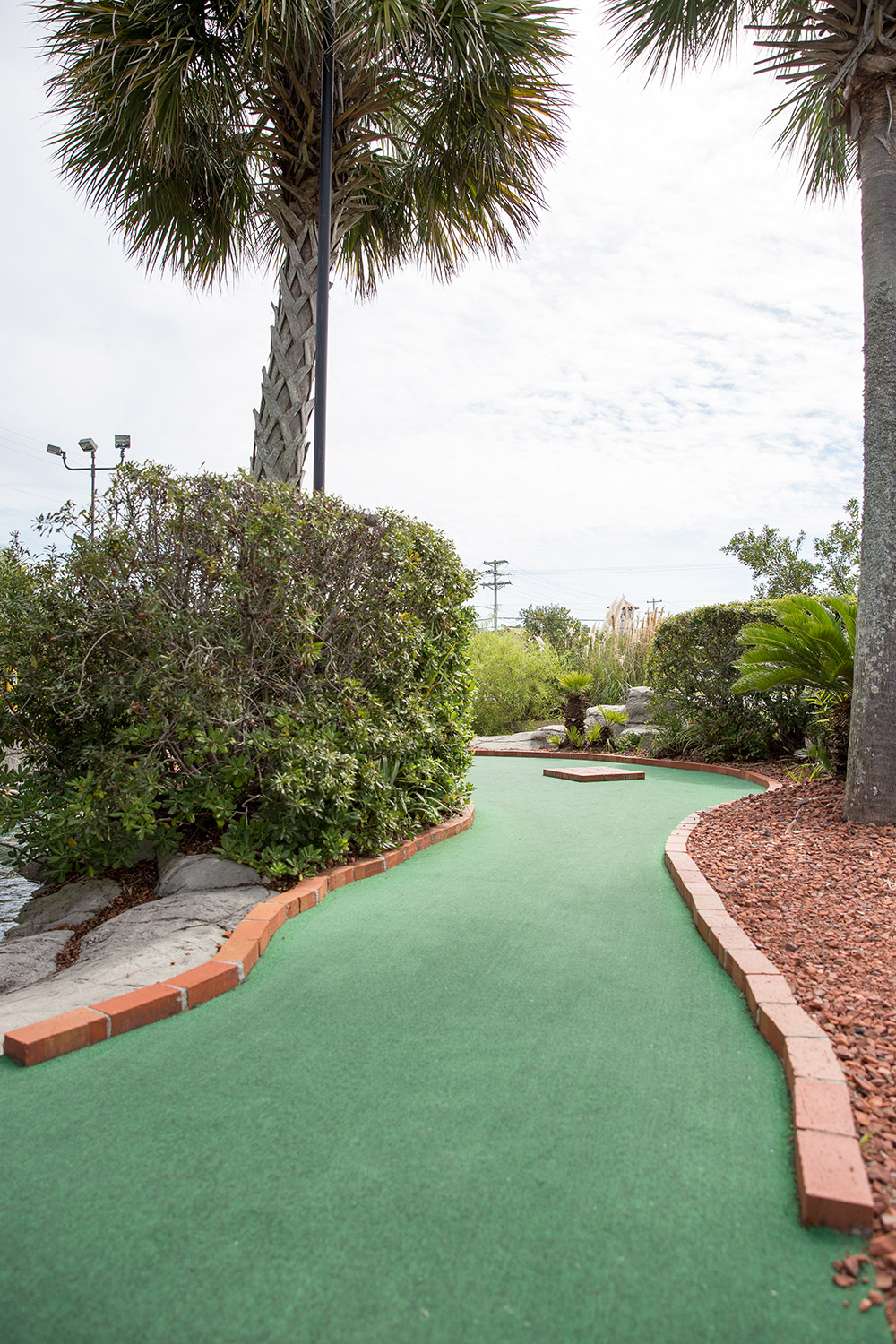 miniature golf in north myrtle beach