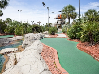 mini golf course in myrtle beach south carolina