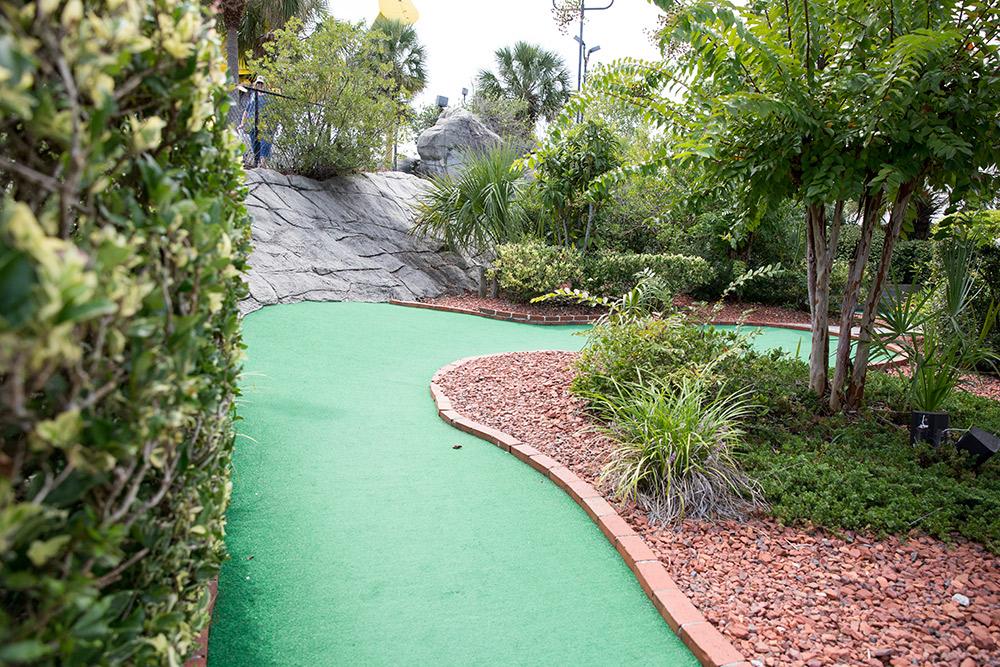 myrtle beach putt putt golf