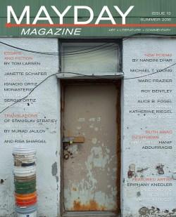MAYDAY Magazine: Issue 13 Summer 2018