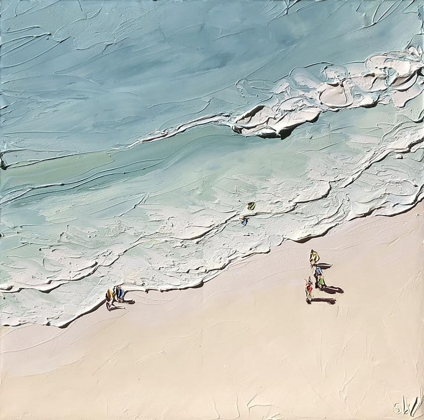 Beach Palmy