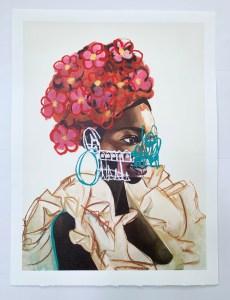 """Bella"" by Malik Roberts"