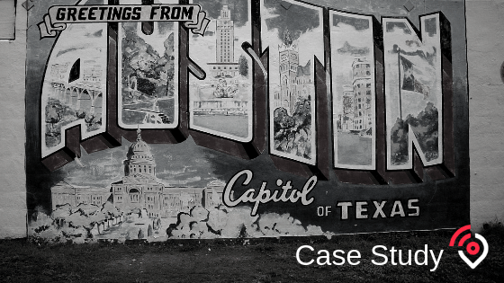 Case Study: Austin, TX Bombings