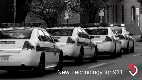 New Technology for 911
