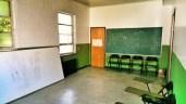 Green Classroom // 15 People