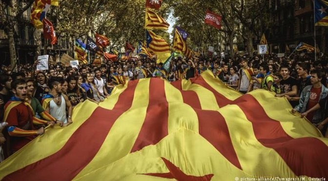 Catalan political crisis enters a new phase