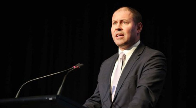 Frydenberg announces review into retirement income and we should be worried