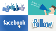 Image result for facebook page follow