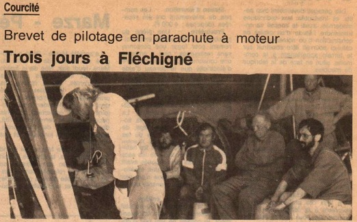 voir l'article Ouest France