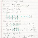 1 1 Explain Rational Exponents Radicals Mrs Mayer S Math Class