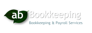 Logo for AB Bookkeeping