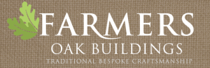 Logo for Farmers Oak Buildings