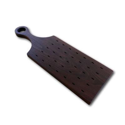 Walnut Classic Reversible Appetizer Board