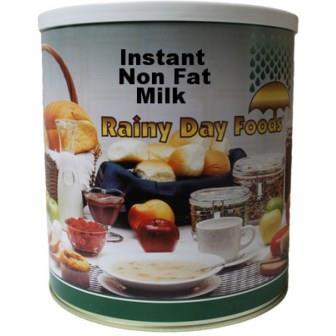 Instant Non-Fat Milk